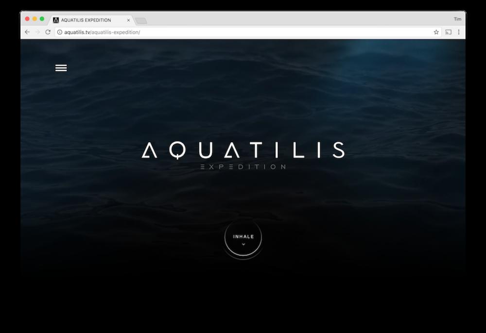 Aquatilis